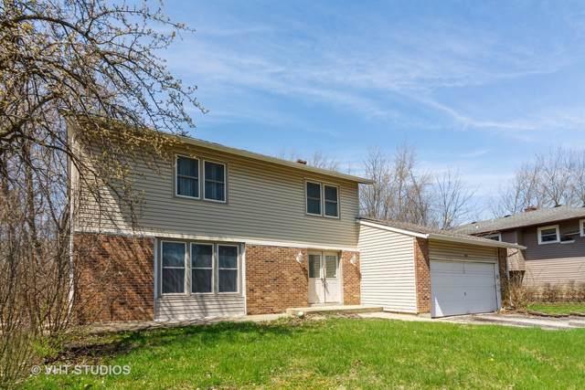 508 Falcon Ridge Way, Bolingbrook, IL 60440 (MLS #10691183) :: John Lyons Real Estate