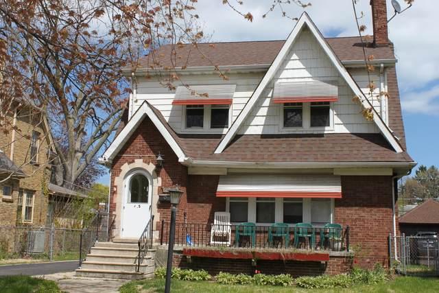 615 Westmoreland Avenue, Waukegan, IL 60085 (MLS #10716832) :: John Lyons Real Estate