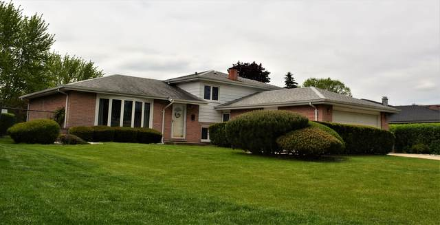 1533 71st Street, Darien, IL 60561 (MLS #10721692) :: BN Homes Group