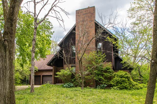 1085 Mount Vernon Avenue, Lake Forest, IL 60045 (MLS #10727875) :: The Wexler Group at Keller Williams Preferred Realty