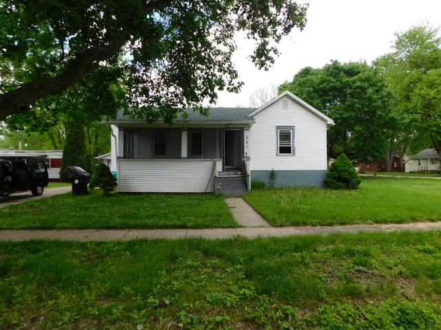 221 S Pine Street, Wenona, IL 61377 (MLS #10729146) :: The Wexler Group at Keller Williams Preferred Realty