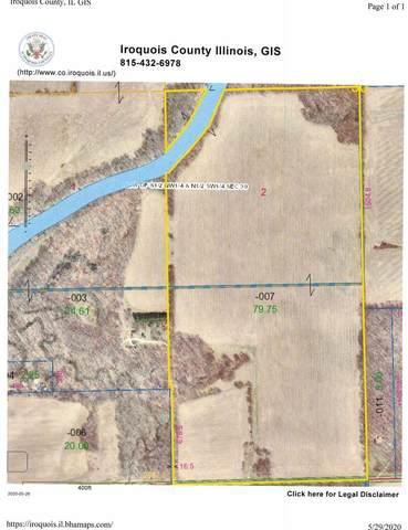 2532 E 1900 North Road, Sheldon, IL 60966 (MLS #10730050) :: Helen Oliveri Real Estate