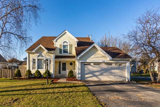400 New York Lane, Elk Grove Village, IL 60007 (MLS #10730713) :: Schoon Family Group
