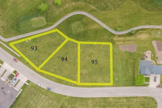 266 Par Five Drive, Dekalb, IL 60115 (MLS #10731608) :: John Lyons Real Estate