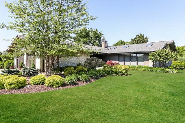 18W741 Avenue Chateaux North, Oak Brook, IL 60523 (MLS #10738466) :: Lewke Partners