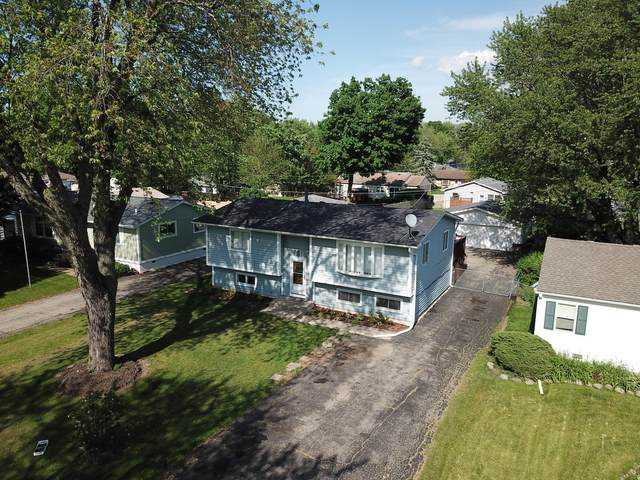 1614 Highview Avenue, Mchenry, IL 60050 (MLS #10738569) :: John Lyons Real Estate