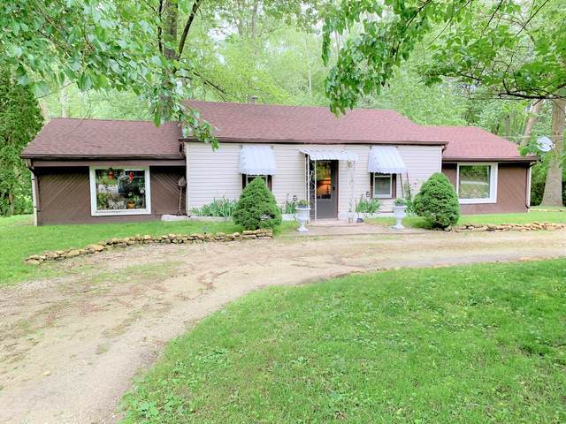 7519 W State Route 113, Bonfield, IL 60913 (MLS #10745246) :: The Dena Furlow Team - Keller Williams Realty