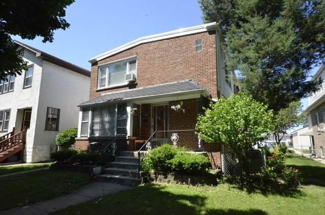 3314 N Kilbourn Avenue, Chicago, IL 60641 (MLS #10745514) :: Helen Oliveri Real Estate