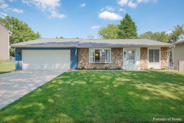 1029 Fall Circle, Roselle, IL 60172 (MLS #10749813) :: Littlefield Group