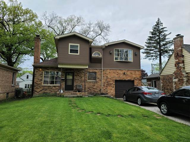 2428 Forest View Avenue, River Grove, IL 60171 (MLS #10749871) :: Schoon Family Group