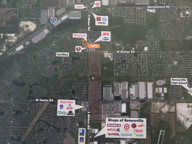 0 W North Carillon Drive, Romeoville, IL 60446 (MLS #10750162) :: RE/MAX IMPACT