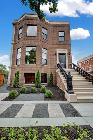 3958 S Drexel Boulevard, Chicago, IL 60653 (MLS #10753171) :: Helen Oliveri Real Estate
