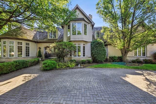 10 York Lake Court, Oak Brook, IL 60523 (MLS #10755130) :: Ryan Dallas Real Estate