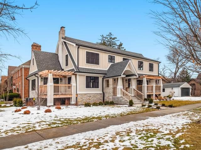 203 Elmore Street, Park Ridge, IL 60068 (MLS #10761003) :: Jacqui Miller Homes