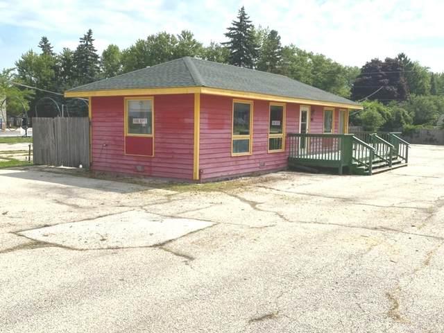 99 S Us Highway 45, Grayslake, IL 60030 (MLS #10762881) :: Littlefield Group
