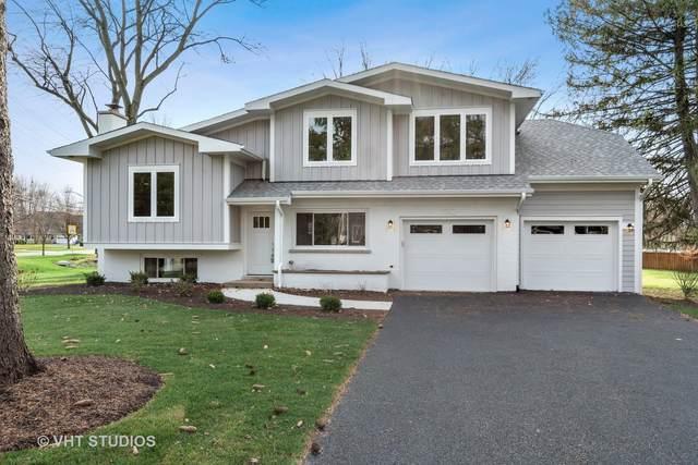 730 E Hillside Road, Naperville, IL 60540 (MLS #10767698) :: Suburban Life Realty