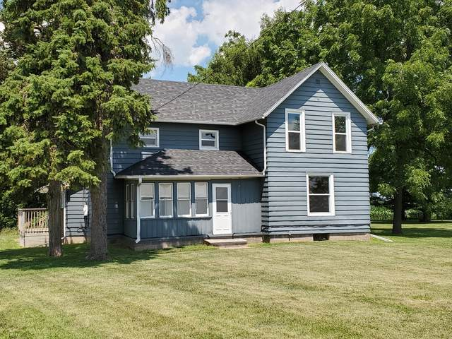 975 Washington Road, Prophetstown, IL 61277 (MLS #10772416) :: Suburban Life Realty