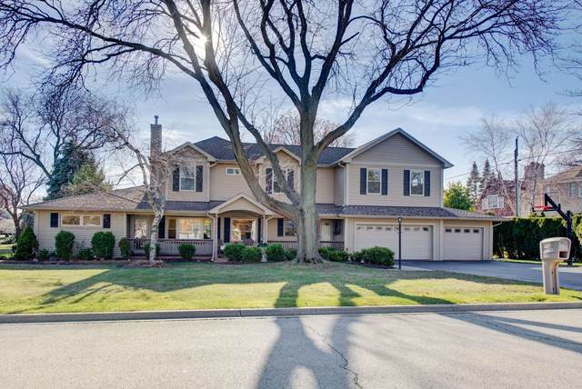 1100 S Belmont Avenue, Arlington Heights, IL 60005 (MLS #10772557) :: BN Homes Group