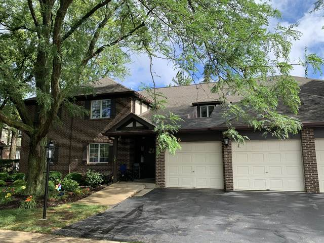 238 Brookside Lane B, Willowbrook, IL 60527 (MLS #10776952) :: The Wexler Group at Keller Williams Preferred Realty