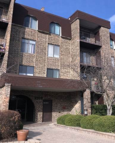 2100 Valencia Drive 200B, Northbrook, IL 60062 (MLS #10778983) :: The Wexler Group at Keller Williams Preferred Realty