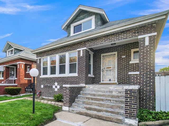 9006 S Throop Street, Chicago, IL 60620 (MLS #10781762) :: Ani Real Estate