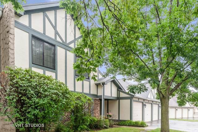 1730 N Emerald Bay #5, Palatine, IL 60074 (MLS #10787304) :: Jacqui Miller Homes
