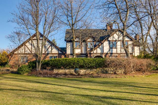 881 Muirfield Road, Inverness, IL 60067 (MLS #10787431) :: Schoon Family Group