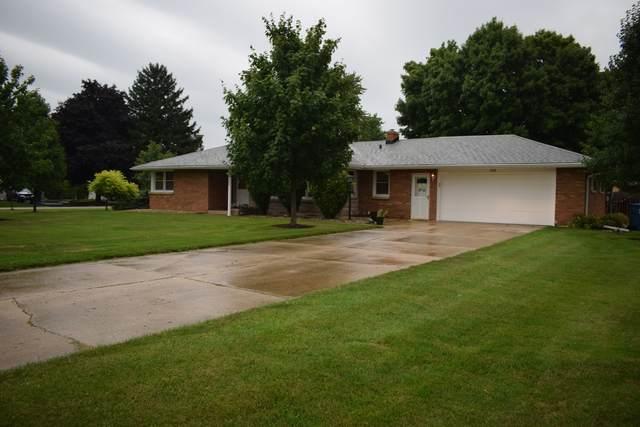 3308 Essington Road, Joliet, IL 60435 (MLS #10793667) :: The Wexler Group at Keller Williams Preferred Realty