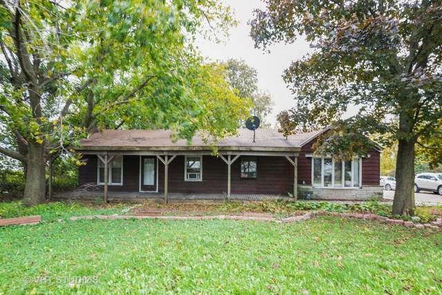 601 E Aptakisic Road, Buffalo Grove, IL 60089 (MLS #10801982) :: Helen Oliveri Real Estate