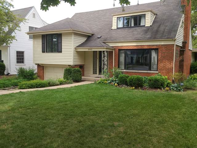 3905 Lawn Avenue, Western Springs, IL 60558 (MLS #10804007) :: Touchstone Group