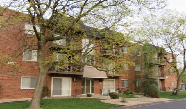 11245 S Harlem Avenue A1, Worth, IL 60482 (MLS #10807271) :: Helen Oliveri Real Estate