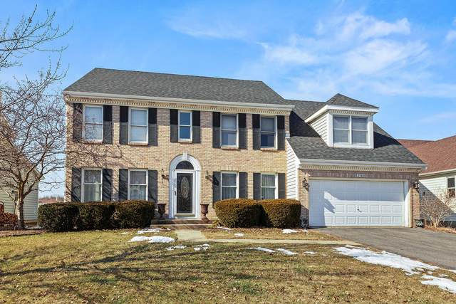 2540 Westminster Lane, Aurora, IL 60506 (MLS #10808387) :: Carolyn and Hillary Homes