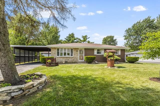 2131 Elmwood Lane, Joliet, IL 60433 (MLS #10812870) :: Littlefield Group