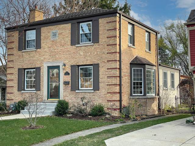 1317 Briar Court, Des Plaines, IL 60018 (MLS #10812963) :: Helen Oliveri Real Estate