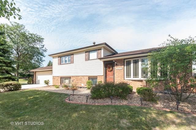 Orland Hills, IL 60487 :: Lewke Partners