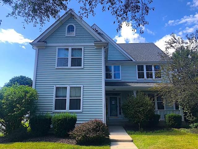 309 Huron Street, Vernon Hills, IL 60061 (MLS #10816642) :: BN Homes Group