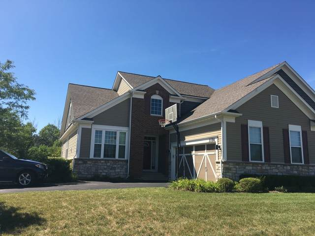 3186 Valcour Drive, Glenview, IL 60026 (MLS #10821168) :: Schoon Family Group