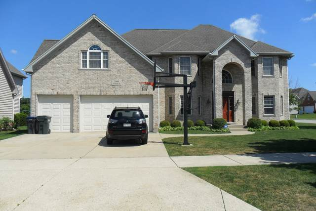 2919 N Augusta Drive, Wadsworth, IL 60083 (MLS #10821734) :: Schoon Family Group