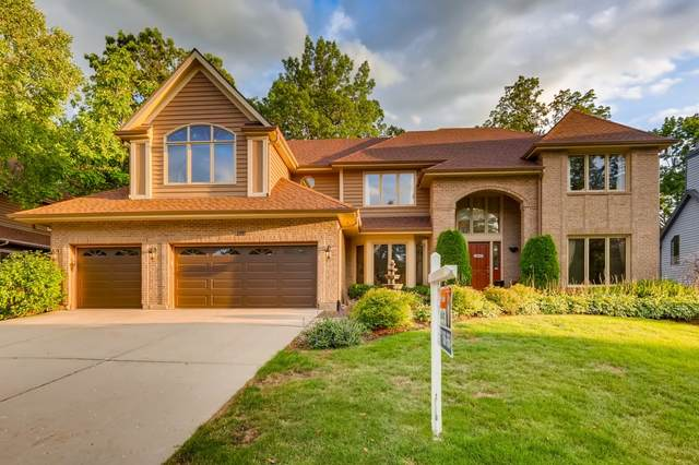 1270 Medinah Drive, Itasca, IL 60143 (MLS #10824898) :: BN Homes Group