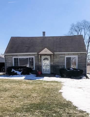 614 W Belden Avenue, Elmhurst, IL 60126 (MLS #10825128) :: Littlefield Group