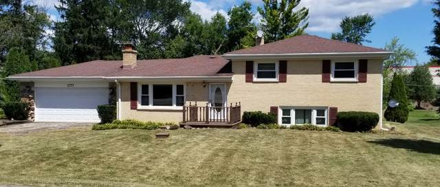 1777 N Jarvis Court, Palatine, IL 60074 (MLS #10825187) :: John Lyons Real Estate