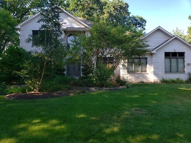 24516 W Great Oaks Drive, Channahon, IL 60410 (MLS #10836249) :: Lewke Partners