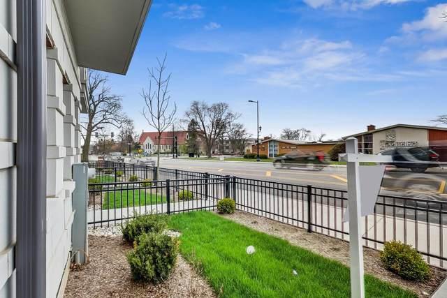 1261 Shermer Road, Northbrook, IL 60062 (MLS #10842177) :: Helen Oliveri Real Estate