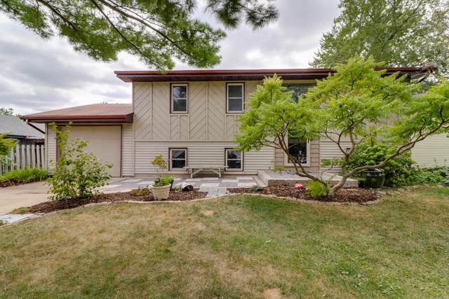 23 Ivey Court, Bloomington, IL 61701 (MLS #10842355) :: John Lyons Real Estate
