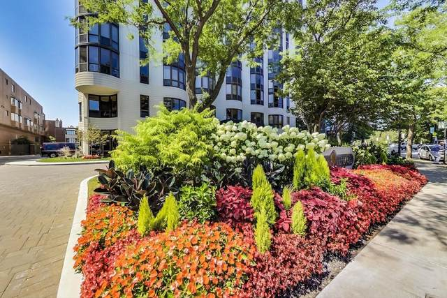 1720 N Lasalle Drive #22, Chicago, IL 60614 (MLS #10850153) :: Touchstone Group