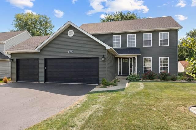 328 Judith Circle, Oswego, IL 60543 (MLS #10850626) :: Ani Real Estate