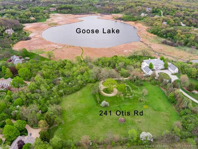 241 Otis Road, Barrington Hills, IL 60010 (MLS #10851418) :: The Wexler Group at Keller Williams Preferred Realty