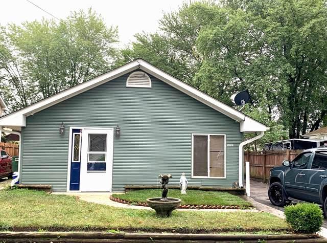 24707 W Norelius Avenue, Round Lake, IL 60073 (MLS #10853962) :: Lewke Partners
