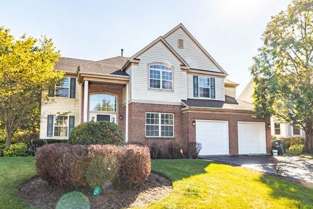 34146 N Old Walnut Circle, Gurnee, IL 60031 (MLS #10854693) :: John Lyons Real Estate