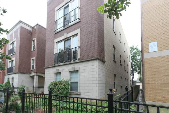 1129 W Washburne Avenue #101, Chicago, IL 60608 (MLS #10857125) :: The Wexler Group at Keller Williams Preferred Realty